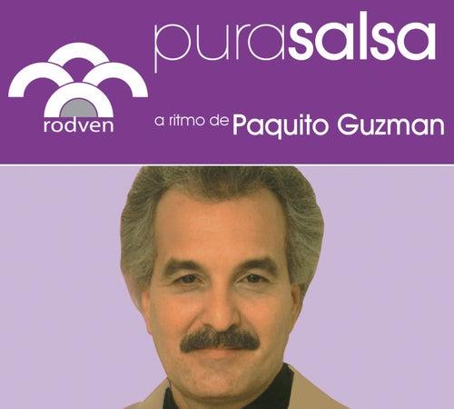 Pura Salsa by Paquito Guzman