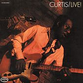 Live! von Curtis Mayfield