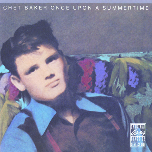 Once Upon A Summertime by Chet Baker