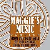 Maggie's Music Sampler by Various Artists