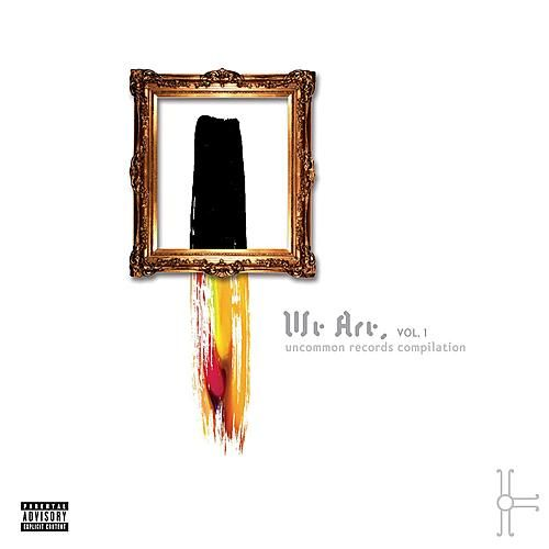 We Are Vol 1: Uncommon Records Compilation by Various Artists