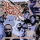 The Restless Natives - Dedicated To The Victims Of Hurricane Katrina by Various Artists