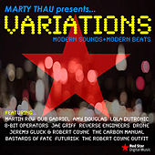 Marty Thau Presents Variations by Various Artists