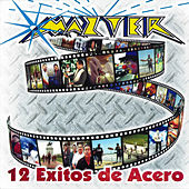 12 Exitos de Acero by Mazter