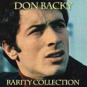 Don Backy Rarity Collection by Don Backy