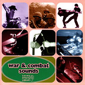 War & Combat Sounds by Sound Effects