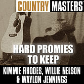 Country Masters: Hard Promies To Keep by Various Artists