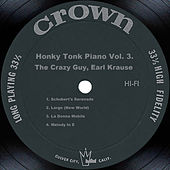 Honky Tonk Piano Vol. 3. by Earl Krause