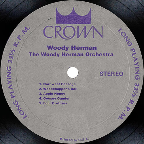 Woody Herman by Woody Herman