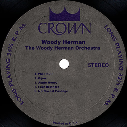 Woody Herman by Woody Herman