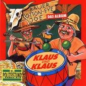 Bauer Cotton Eye Joe by Klaus & Klaus