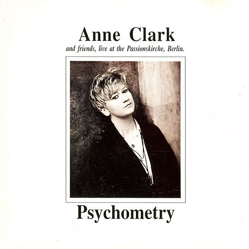 Psychometry by Anne Clark