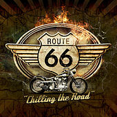 Route 66 - Chilling the Road by Various Artists