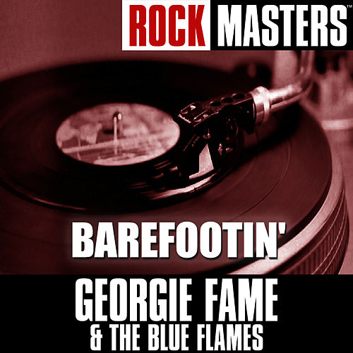 Rock Masters: Barefootin' by Georgie Fame