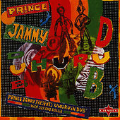 Prince Jammy Presents Uhuru In Dub by Sly and Robbie