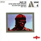 The Solar-Myth Approach Vol. 1 & 2 Cd1 by Sun Ra