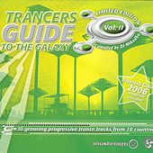 Trancers Guide To The Galaxy Vol. 2 by Various Artists