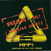 Hi Fi - Compiled by DJ Lipe Forbes by Various Artists