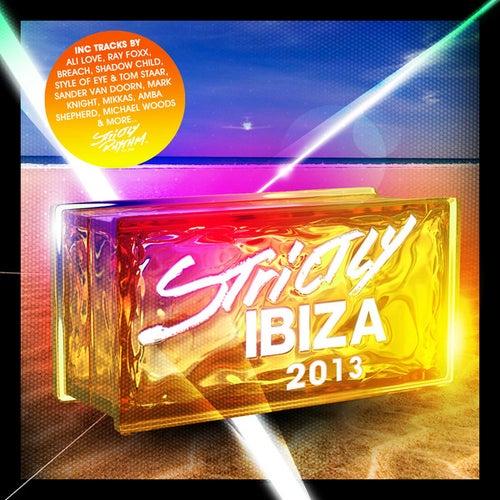 Strictly Ibiza 2013 by Breach