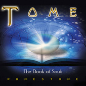 Tome - Book of Souls by Runestone