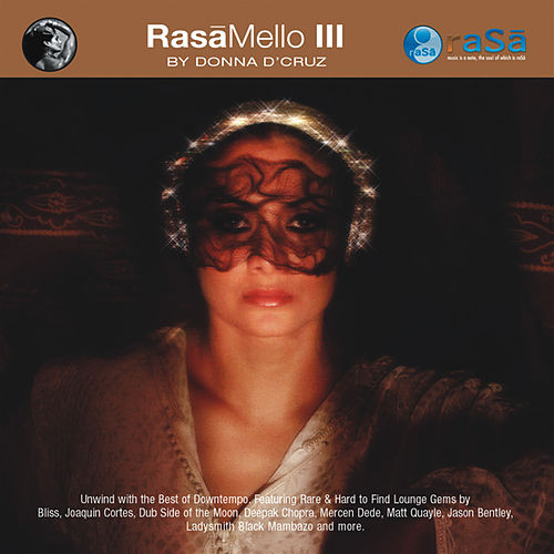 Rasa Mello III by Various Artists