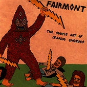 The Subtle Art Of Making Enemies by Fairmont