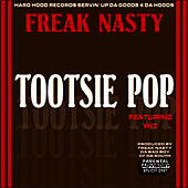 Tootsie Pop by Freak Nasty