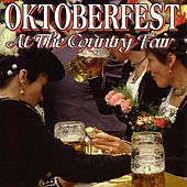 Oktoberfest by Columbia River Group Entertainment