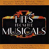 Hits From The Musicals by Columbia River Group Entertainment