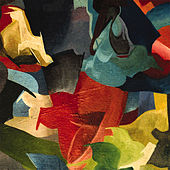 Black Foliage: Animation Music Vol. 1 by Olivia Tremor Control