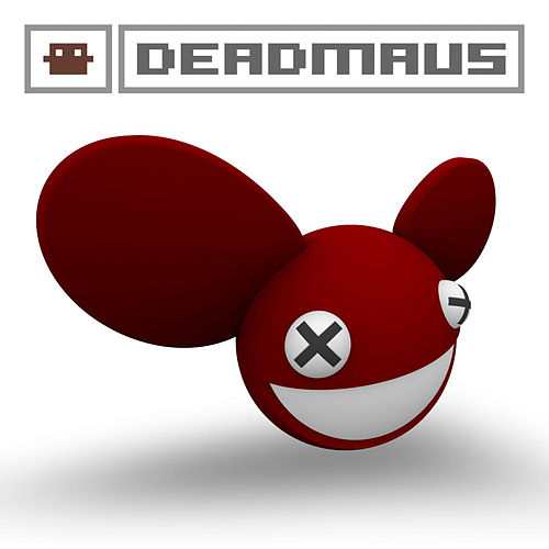 Get Scraped by Deadmau5