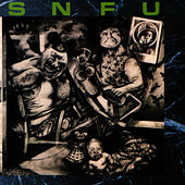 Better Than A Stick In The Eye by SNFU