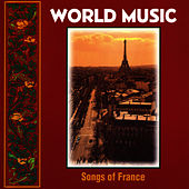 Moulin Rouge Songs Of France by World Music