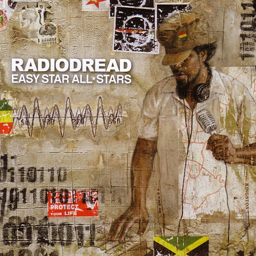 Radiodread by Easy Star All-Stars