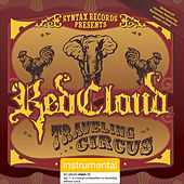 Traveling Circus: The Instrumentals by RedCloud