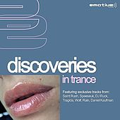 Discoveries in trance by Various Artists