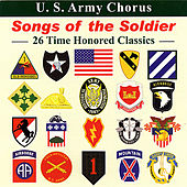 Songs Of The Soldier by US Army Chorus