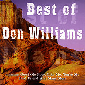 Best Of Don Williams by Don Williams