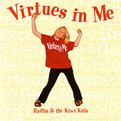 Virtues In Me by Radha & The Kiwi Kids