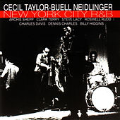 New York City R&B by Cecil Taylor