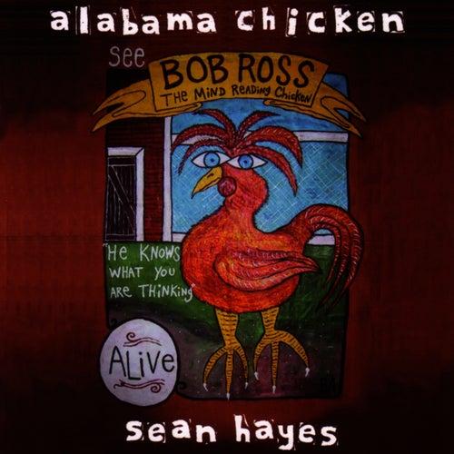 Alabama Chicken by Sean Hayes