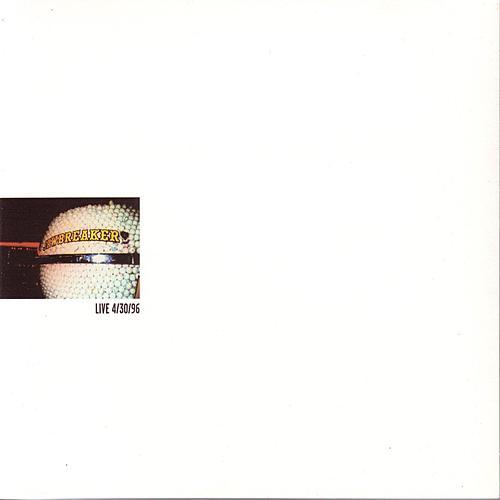 Live 4/30/96 by Jawbreaker