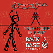 Night Club In Bali by (hed) pe
