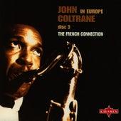 In Europe CD3 by John Coltrane