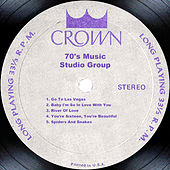 More 70's Music by Studio Group