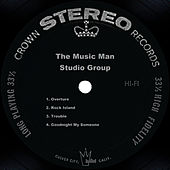 The Music Man by Studio Group