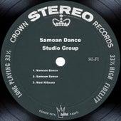 Samoan Dance by Studio Group