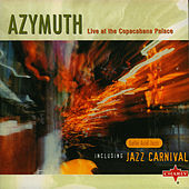 Live At The Copacabana Palace by Azymuth