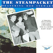 The Steampacket / Rod Stewart / Julie Driscoll / Brian Auger Trinity by Steampacket