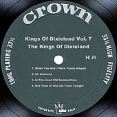 Kings Of Dixieland Vol. 7 by The Kings Of Dixieland